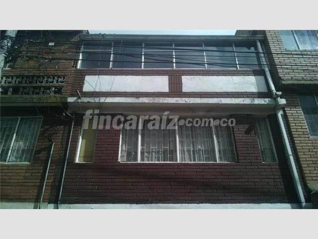 Casa en Venta - Bogotá Roma