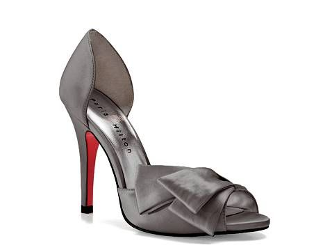 fd9888f8eea They re not Christian Louboutin!! They re Parish Hilton for  69.95 ...