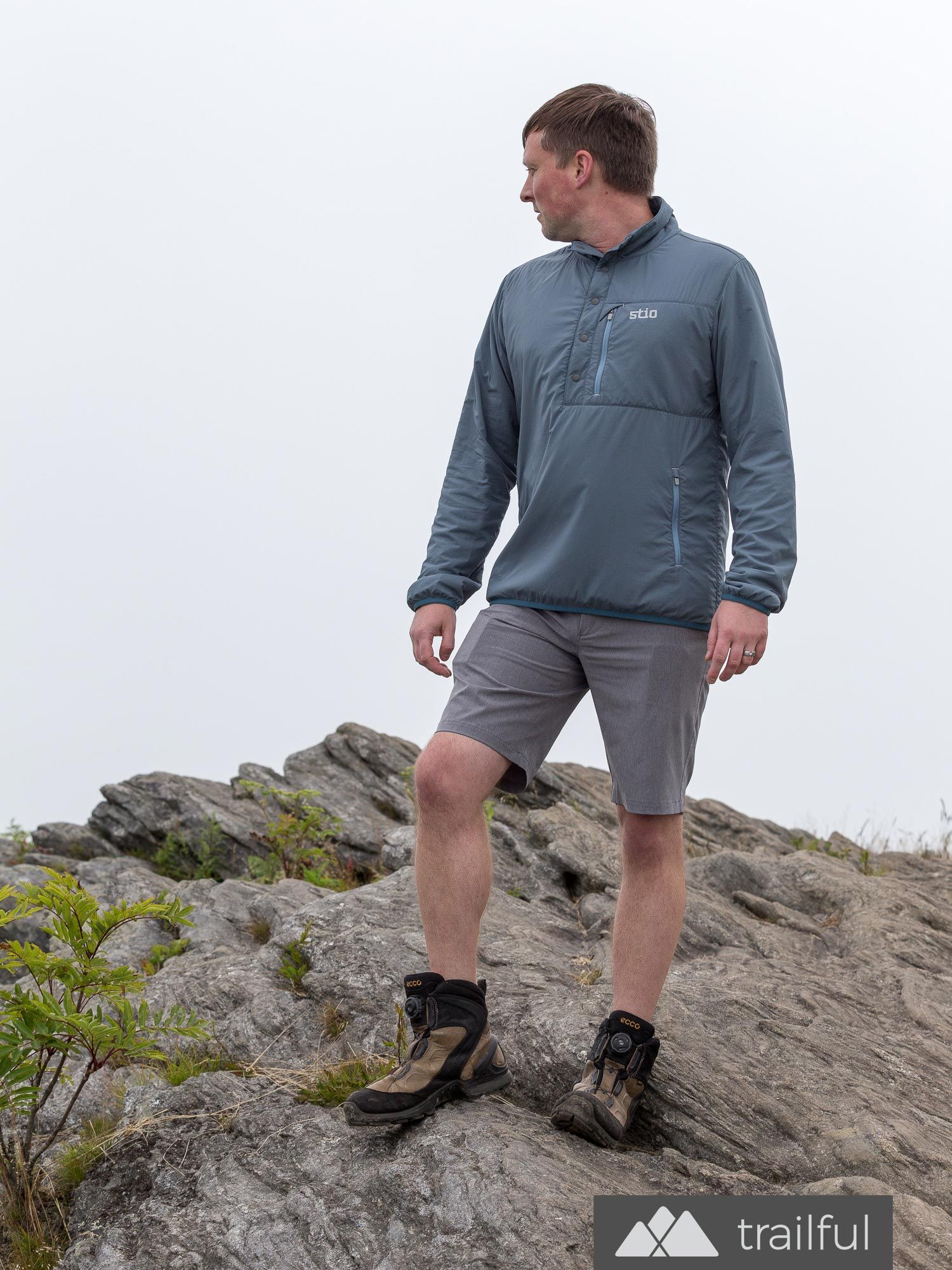 4f74a94b70a Stio Alpha Alpine Pullover review | Our favorite hiking, camping ...