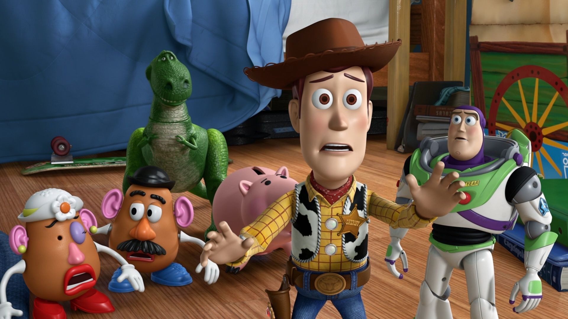 toy story wallpapers group with items | hd wallpapers | pinterest