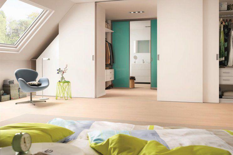Galerie - Schiebetüren - AUF\ZU SCHINDLER Gmbh Tischlerei - schlafzimmer mit badezimmer