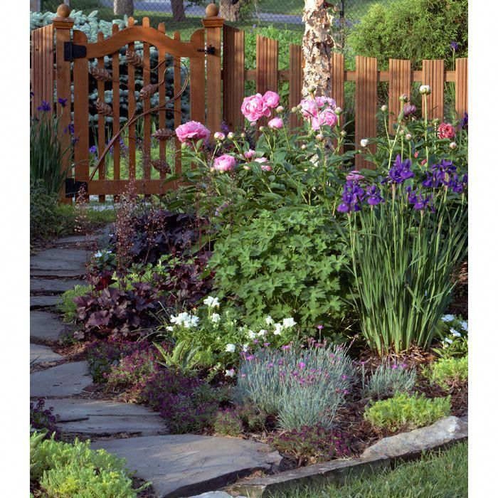 57 Amazing Beautiful Garden Ideas Inspiration And: This Is An Amazing Layout If You Really Want