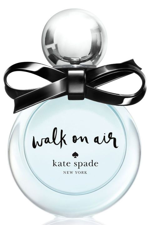 "Nine Best Perfumes for Women ""I'm not super into perfumes, but I love Kate Spade's new Walk on Air scent for an instant lift. I've always loved more light, floral tones in the perfumes I wear."" –Alyssa Bailey, ELLE.com Assistant Editor"