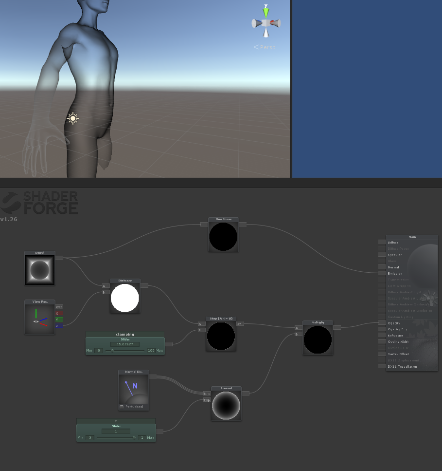 IMG] | Shader Forge in 2019 | Zbrush, Game engine, Modeling tips