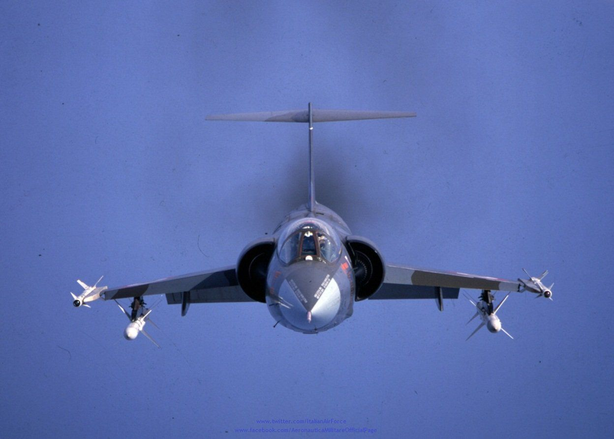 F104 The One And Only Aircraft Fighter Planes Fighter Jets