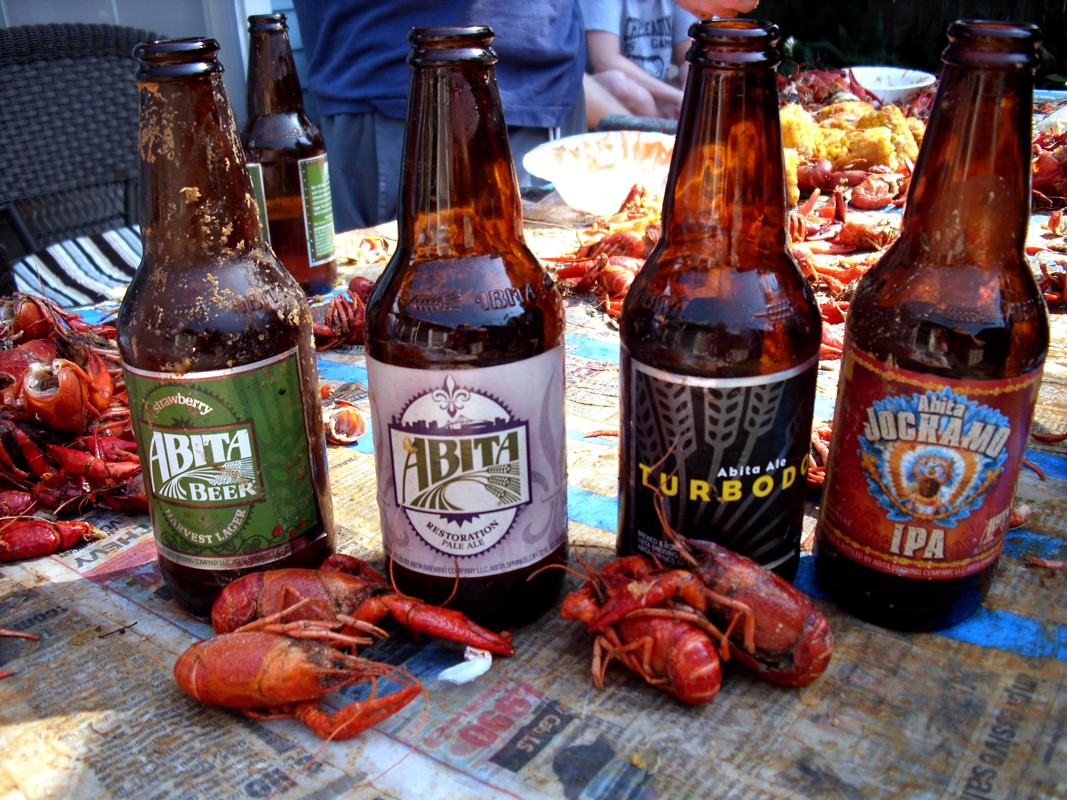Abita Beer Will Be One Of The 100 S Of Beers At Beerbaconmusic 2 Day Festival May 17th And 18th At Frederick Fairgrounds In Marylan Abita Beer Beer Bacon Beer