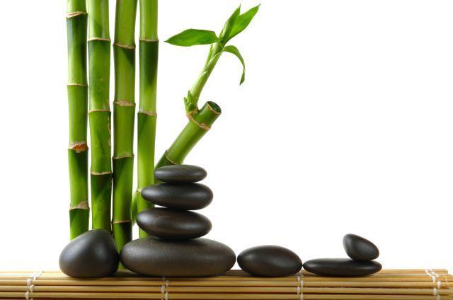 Detalles zen para decorar el ba o yo tengo el bamb de la for Decorar hogar zen
