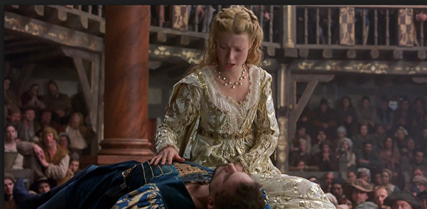 Image result for shakespeare in love film