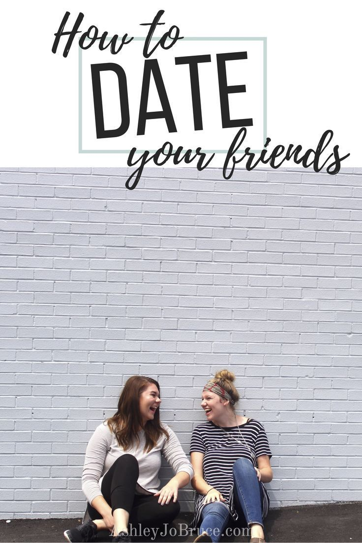 How long to be friends before dating christian