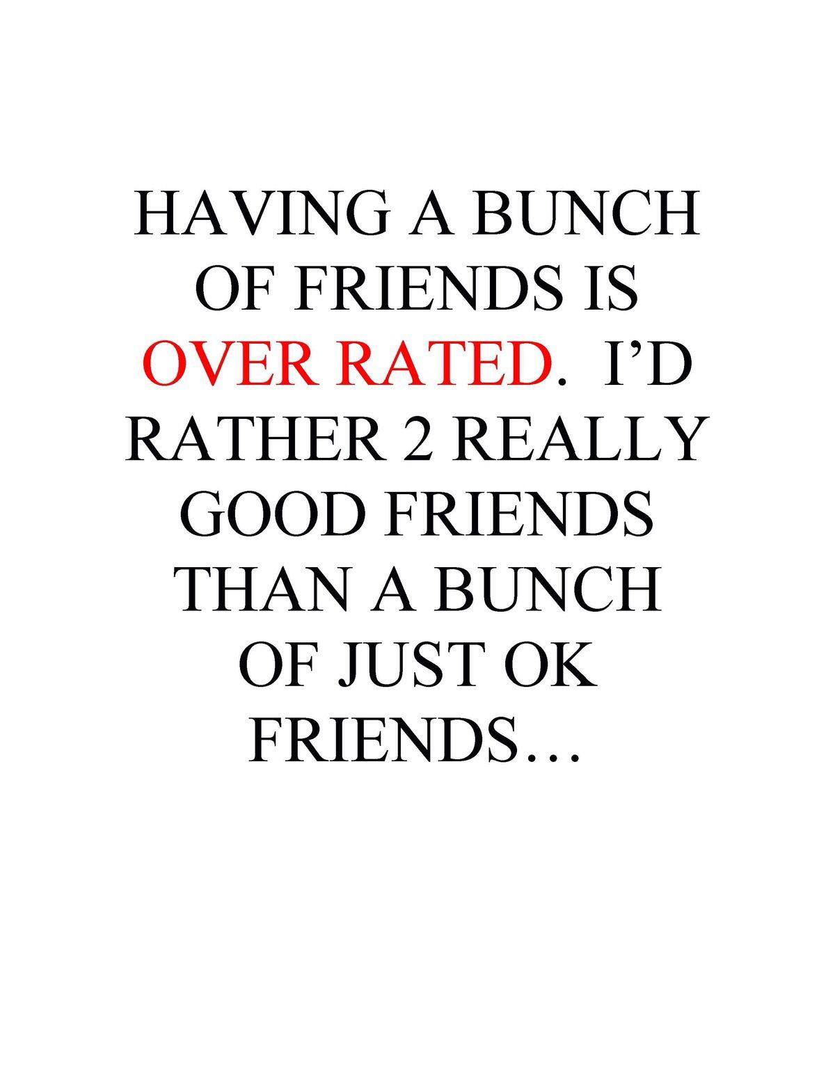Quotes About Friendship Over Friendship Quote  Friendship Quotes  Pinterest  Friendship