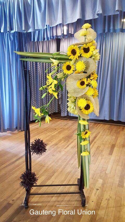 Flower Arranging Class Cincinnati