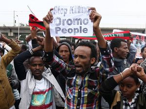 Ethiopia Grapples With The Aftermath Of A Deadly Weekend Oromo People Ethiopia Amhara