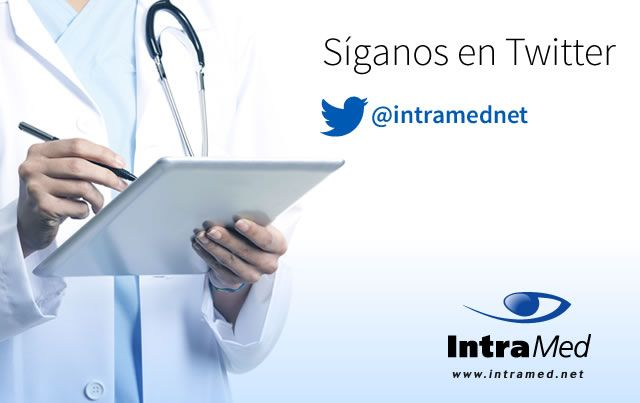 IntraMed - Tecnología - IntraMed en Twitter , ¿dónde?