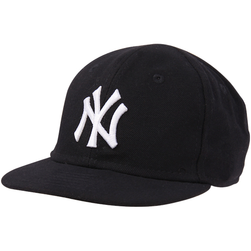 New Era New York Yankees Infant My First 59fifty Fitted Hat Navy Blue Yankees Hat Fitted Hats Flat Brim Hat