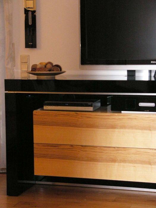 Sideboard Tv Lift tv lift sideboard ausschnitt | beamer lift system möbel integration