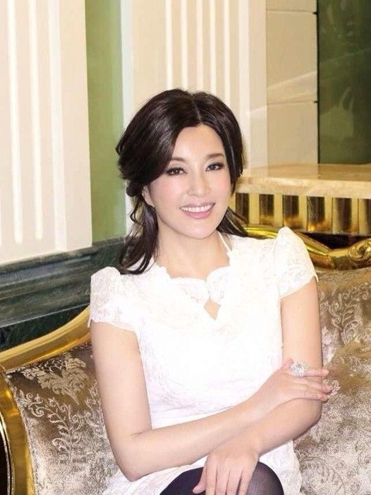 Actress Liu Xiaoqing weds for 4th time- China. | My Style ...