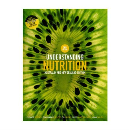 Understanding Nutrition: Australian And New Zealand Edition | Endeavour Bookstore