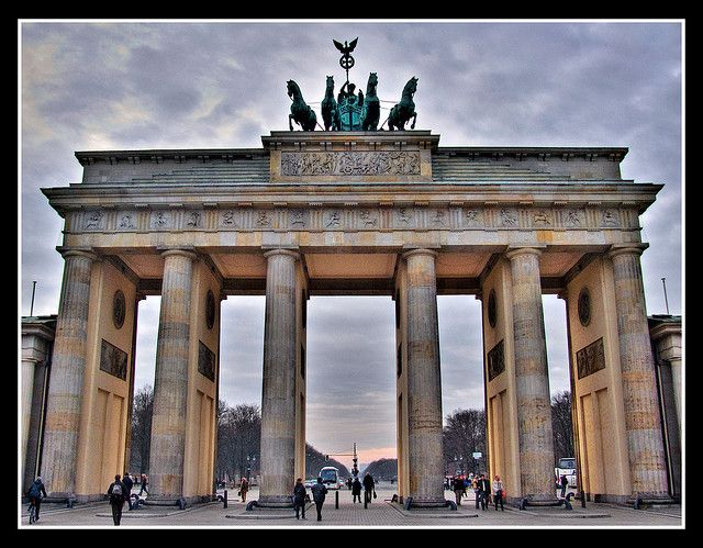 Where To Go Out In Berlin