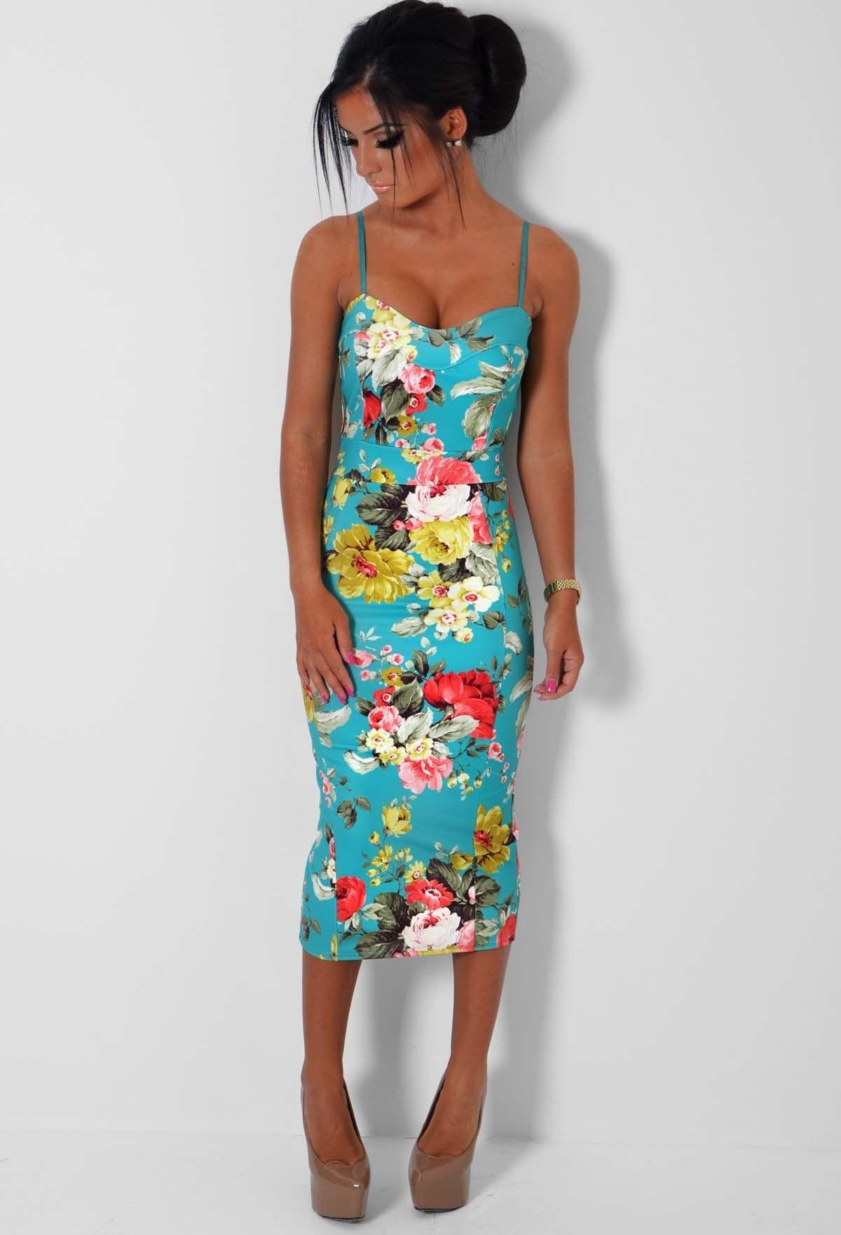 Black Knee Length Dresses Boutique