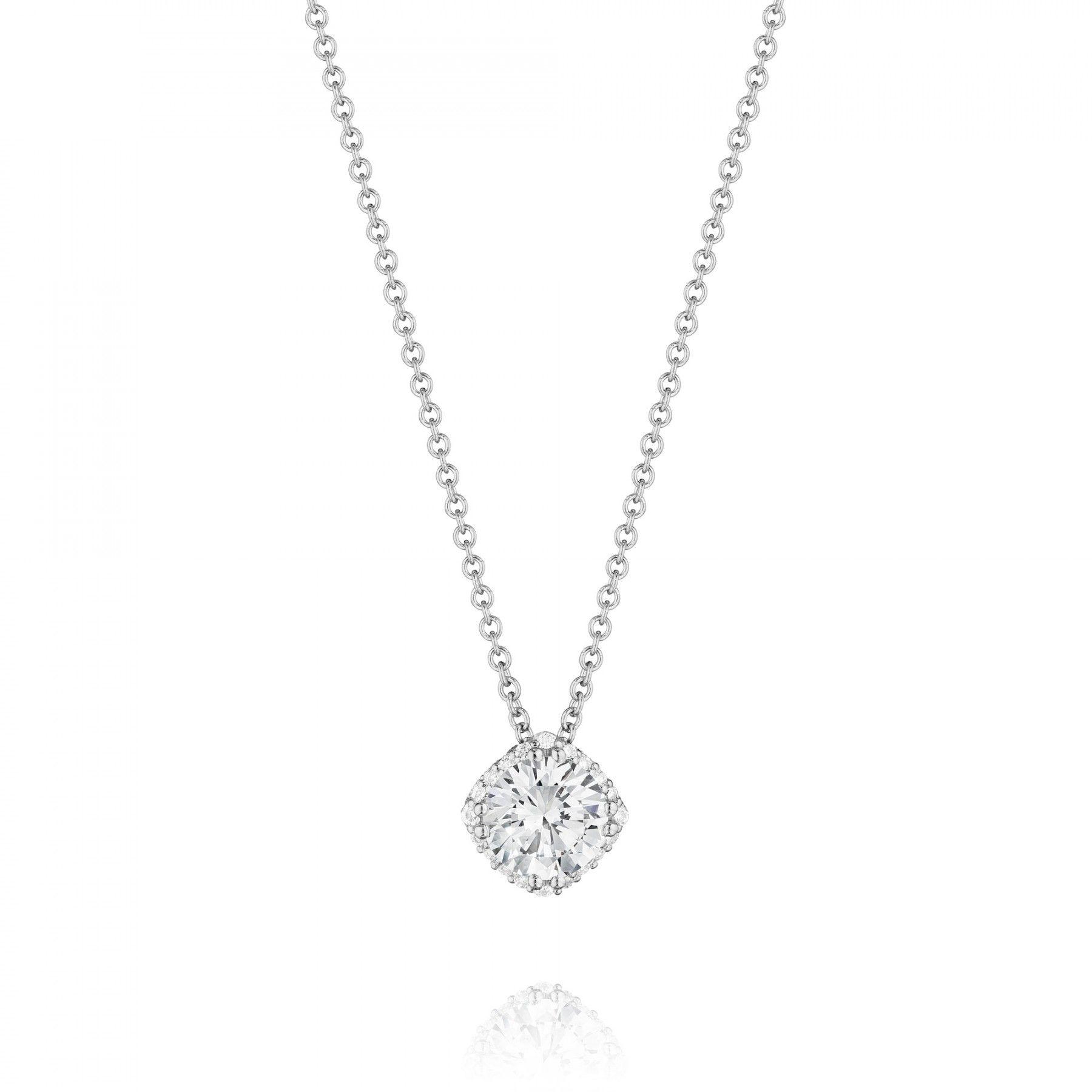 Style FP Dantela Diamond Necklace Jewelry Tacori