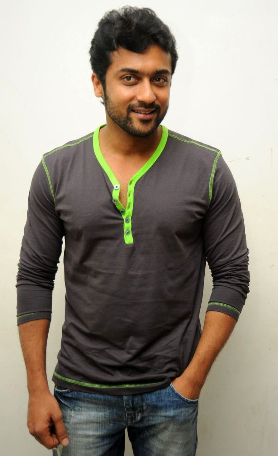 Actor Suriya latest hd wallpapers download | SURIYA | Pinterest ...