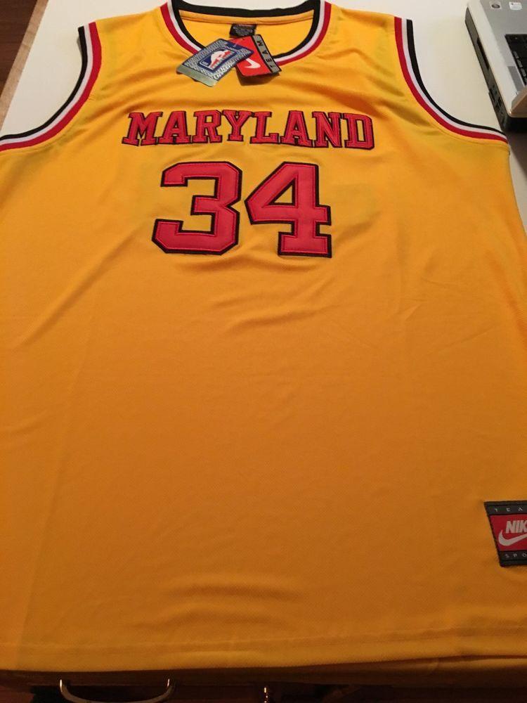 newest 5e8c0 4263b Boston Celtics Len Bias College Jersey from $34.99 | jerseys ...