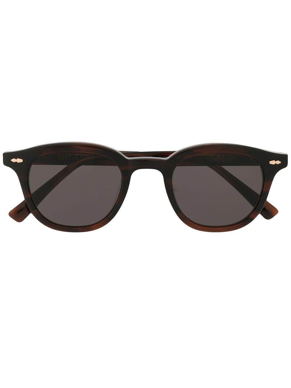 Gentle Monster Day B4 havana sunglasses – Brown