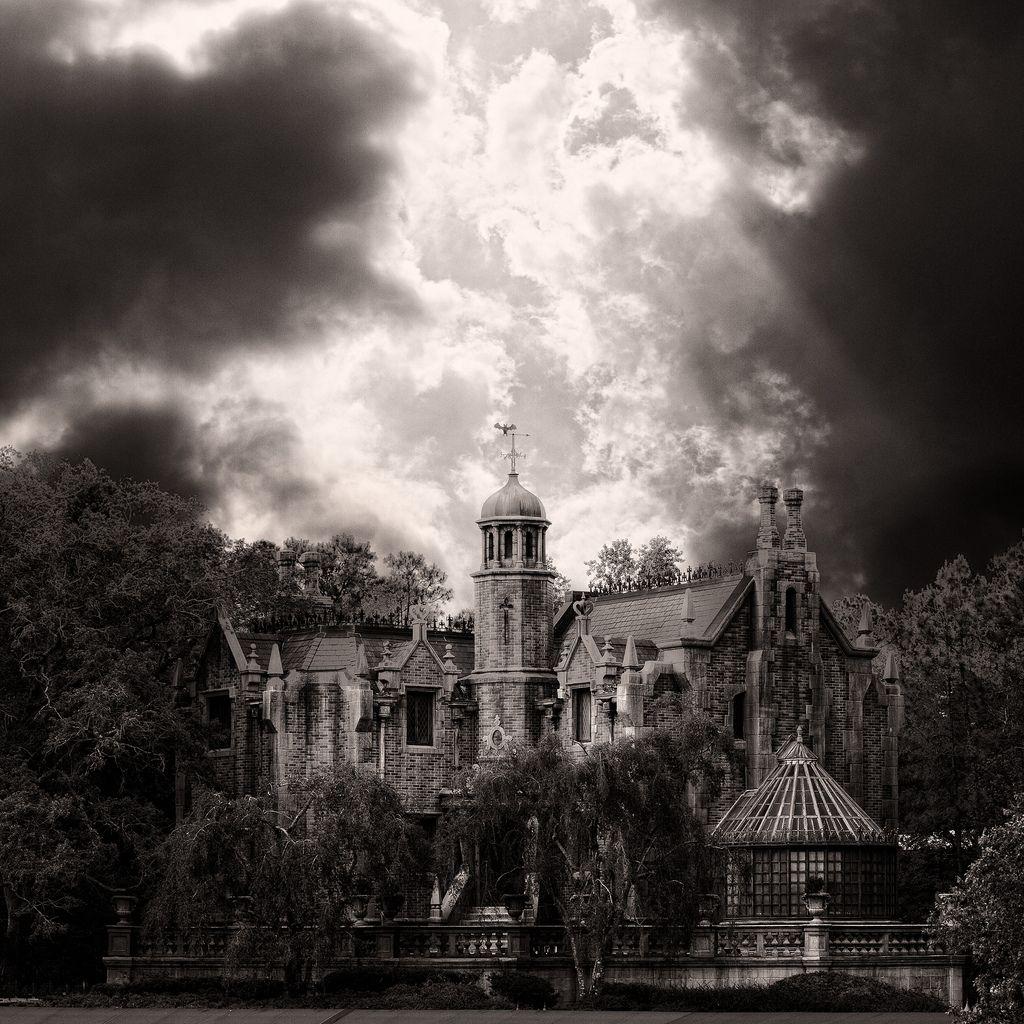 The Haunted Mansion [Explore]