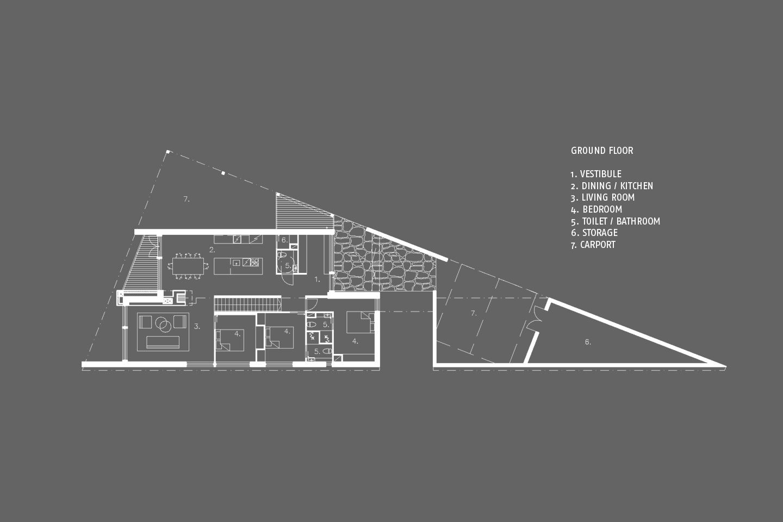 Villa Lumi | Plusarkkitehdit Oy
