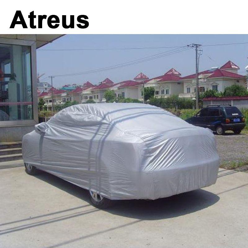 Atreus Car Covers For BMW X1 Audi Q3 Q5 Volkswagen VW