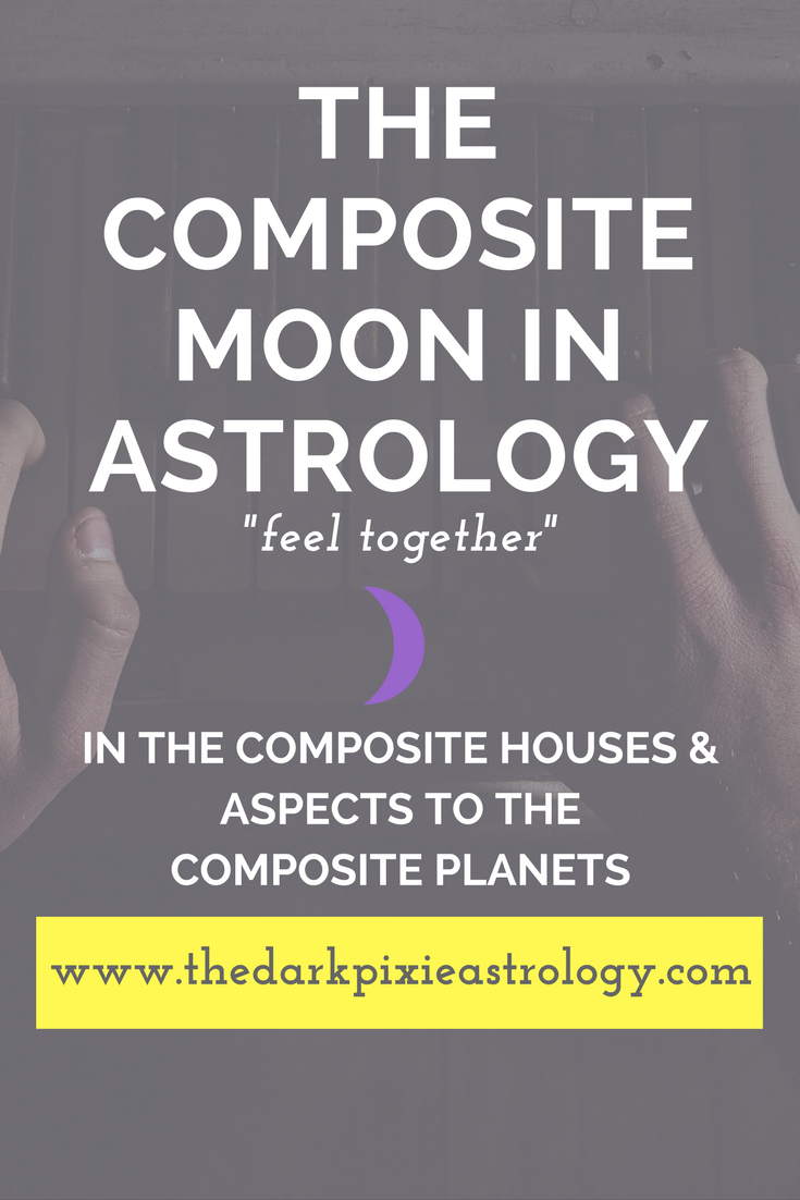 Pin by The Dark Pixie Astrology | Astrology Learning & Scopes on The