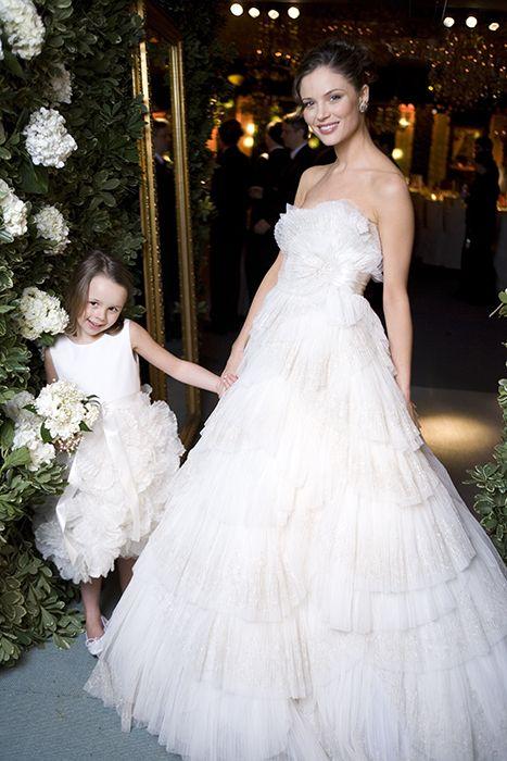 Image Result For Georgina Chapman Wedding Marchesa Wedding Gown