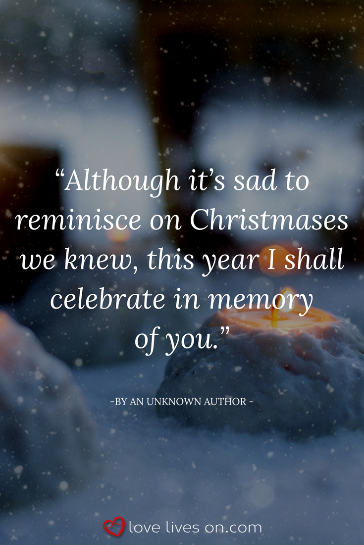 In Memory Of Loved Ones Quotes 7 Stunning Memes To Share Now For Remembering Loved Ones At