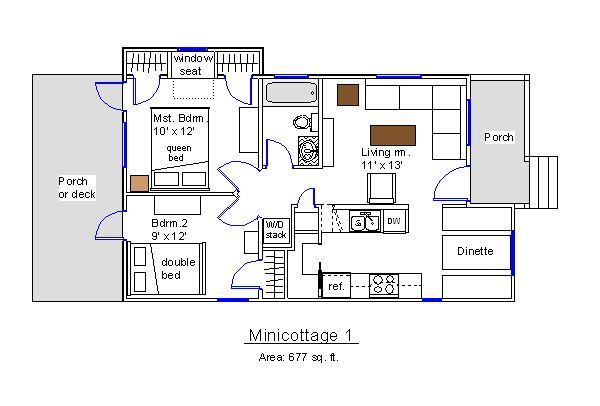 Terrific 17 Best Images About Great Small House Plans On Pinterest Small Largest Home Design Picture Inspirations Pitcheantrous