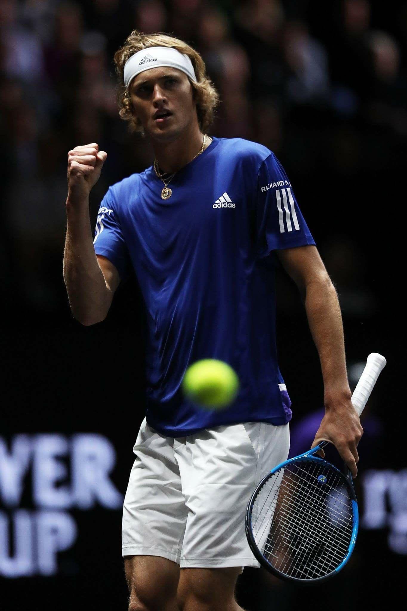 Alexander Sasha Zverev Alexander Zverev Tennis World Tennis Players
