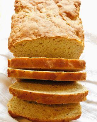 Gluten Free Flour Mix | Recipe | Dairy free bread, Gluten ...