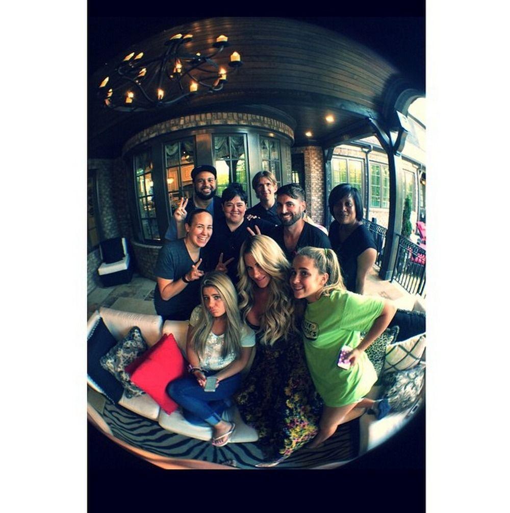 Kim Zolciak Says Goodbye to Don't Be Tardy Season 3 (PHOTO)