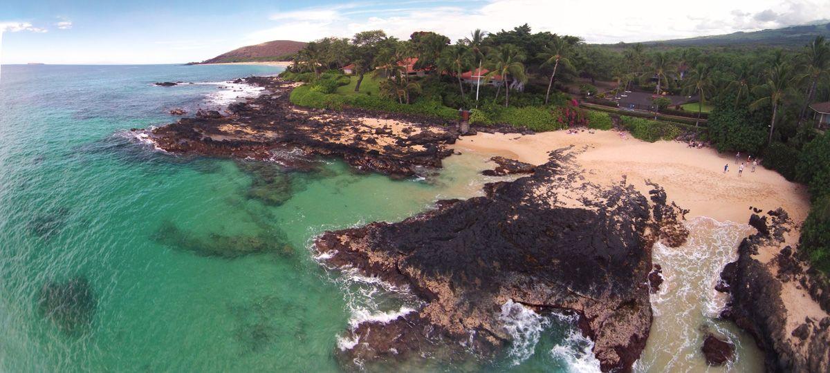 Makena Cove Review - Maui Beaches - Maui Spurs | Maui ...