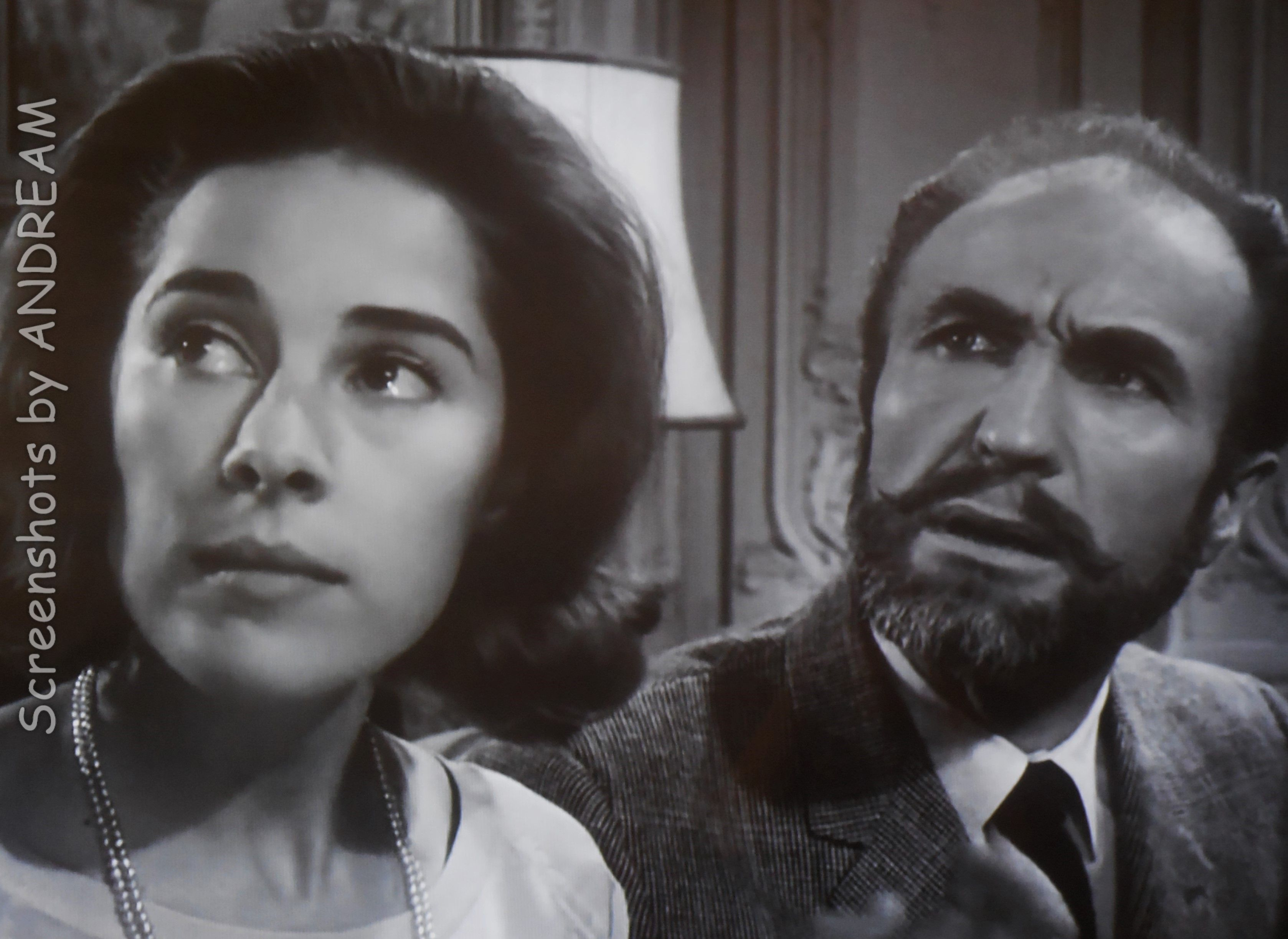 Joan Hackett And Barry Morse A Piano In The House 1962 The Twilight Zone Twilight Zone Twilight How To Memorize Things