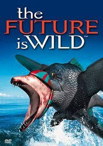 The Future Is Wild (DVD, 2004, 3-Disc Se...