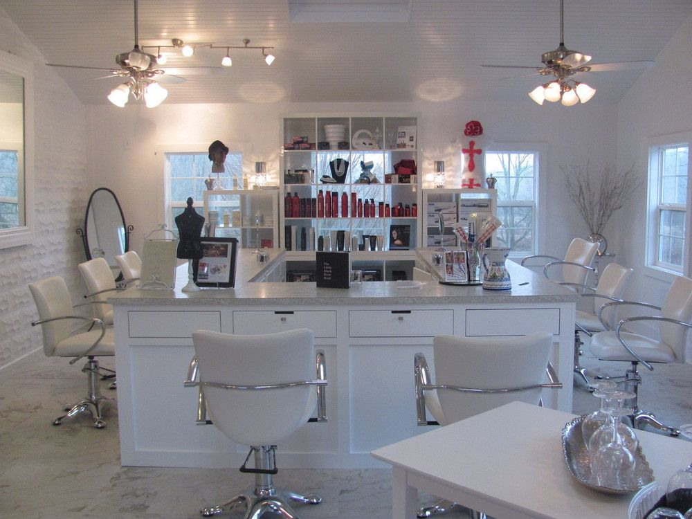 Home LUX Beauty Bar & Boutique in Westminster MD This place looks awesome