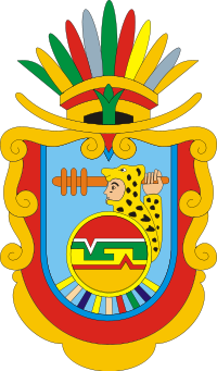 11858ef72f110 Official seal of Guerrero Mexico Tattoo, Viva Mexico, Coat Of Arms, Tattoos,