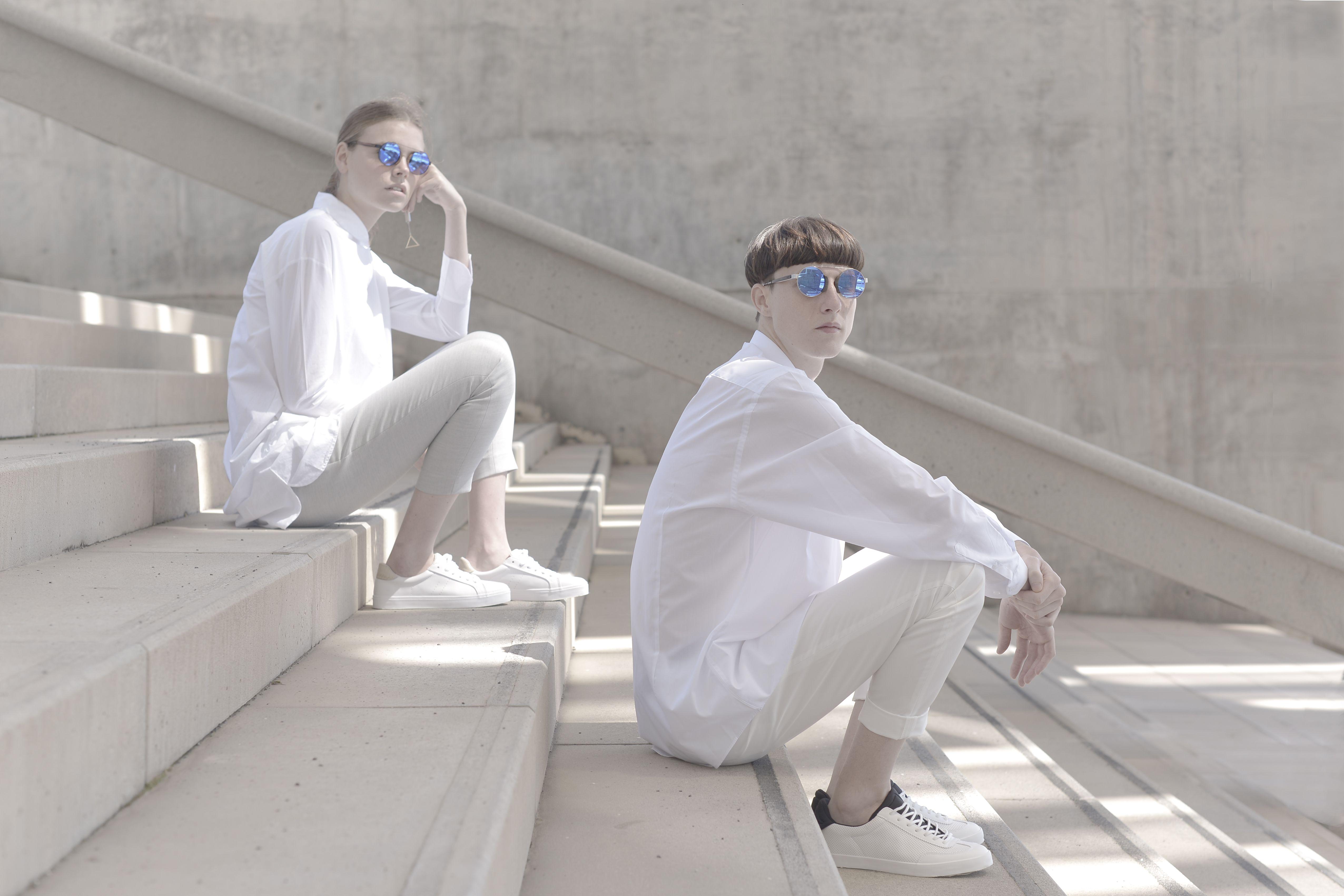 SunGlasses by MAM Originals Pic by Reni Wu