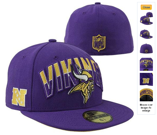 cheap minnesota vikings hats
