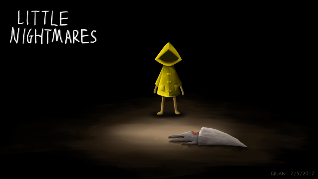 Little Nightmares Poor Gnome By Tqlxquanz Nightmare Gnomes Art