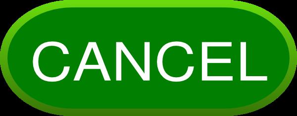 Cancel Button Transparent Png Clip Art Informative Png