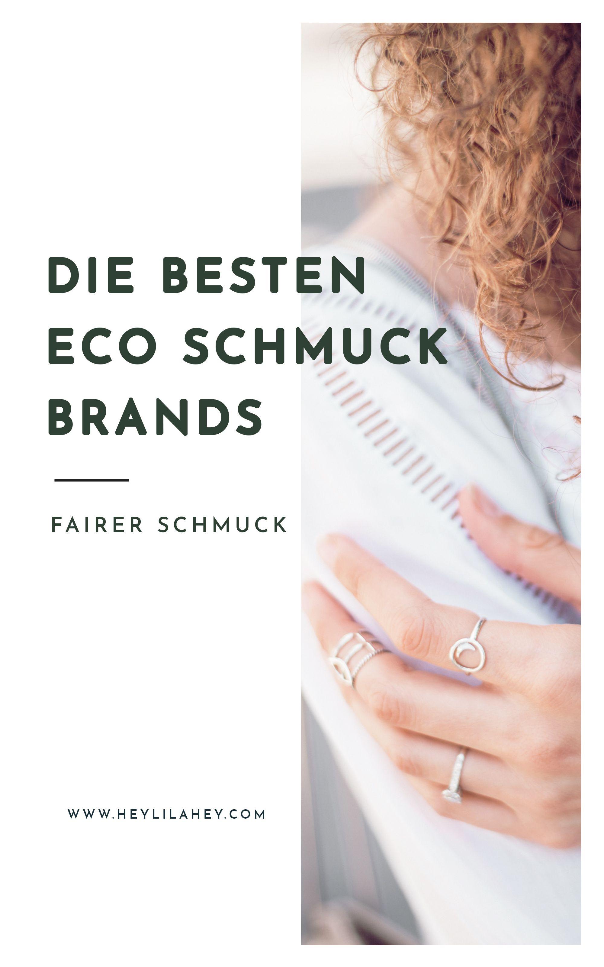 Photo of Fairer Schmuck Shopping Guide
