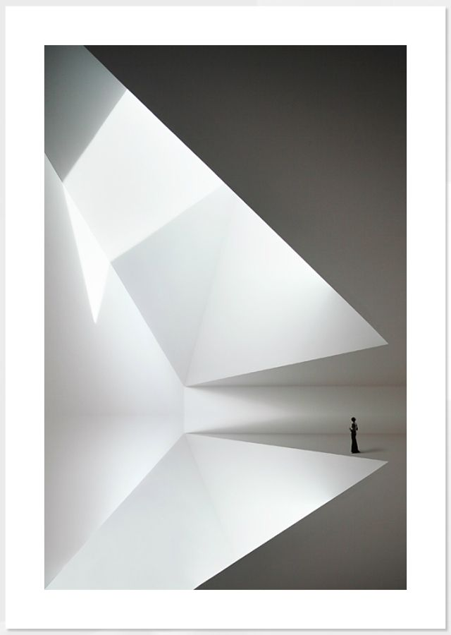 Architectural Photography by Swiss photographer Radek Brunecky