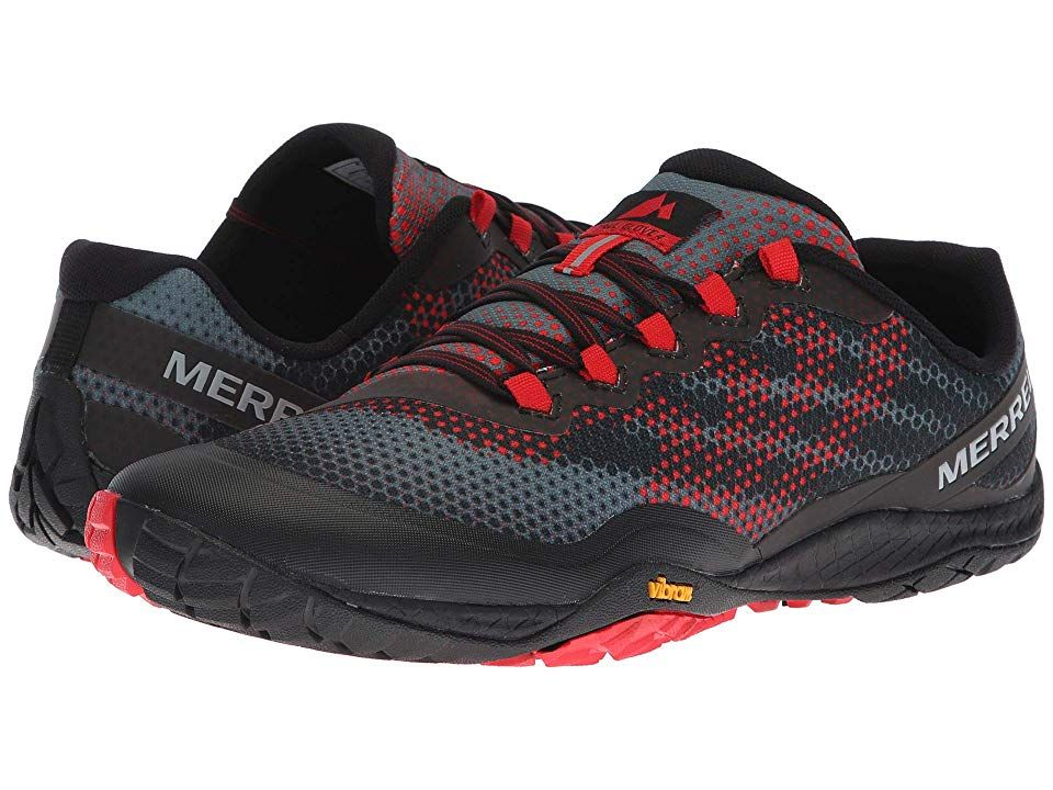 large discount new styles great fit Merrell Trail Glove 4 Shield Men's Cross Training Shoes ...