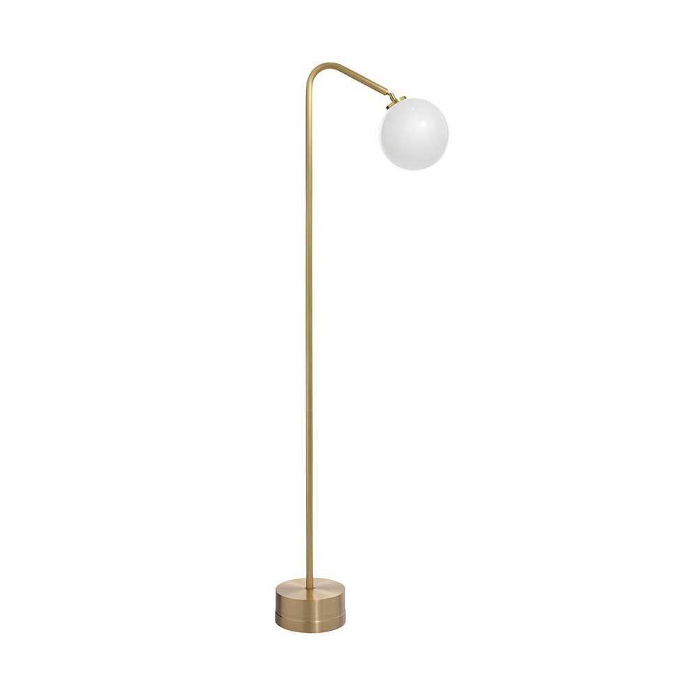 Oscar Brass Floor Lamp Cto Brass Floor Lamp Lamp Floor Lamp
